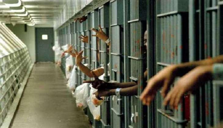 Philippines prison break