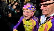 105 साल की उम्र में बनाया 1 घंटे में सबसे ज्यादा साइकिल चलाने का रिकॉर्ड