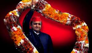 Akhilesh takes charge of SP, tie-up with Congress & RLD in final stages