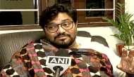 TMC has taken hooliganism to another level, alleges BJP MP Babul Supriyo