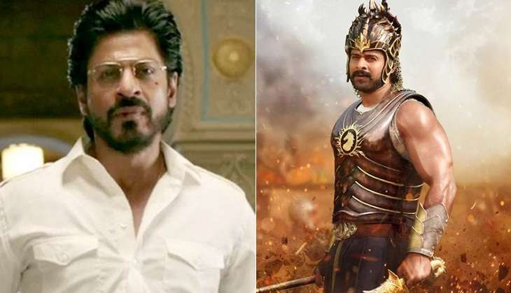 Baahubali 2 teaser out with Raees