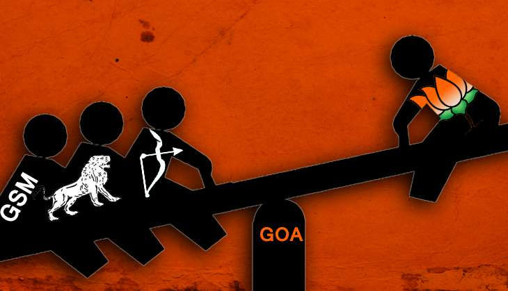 Why the biggest threat to BJP in Goa is Hindutva 1