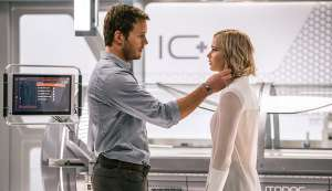 If you've watched The Martian and Gravity, give Passengers a miss