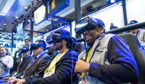 Boiling headphones, 3-screen laptops and more bizarre stuff from CES 2017