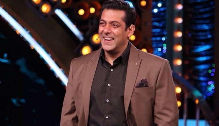 Salman Khan in Bigg Boss 10