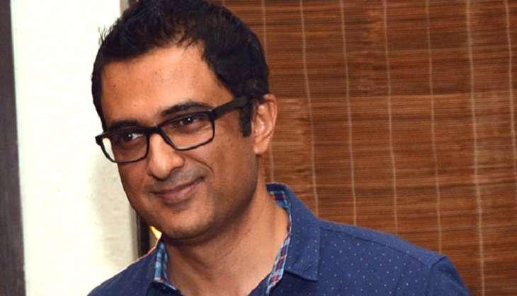 Sanjay Suri to play male Chandramukhi (File pic )