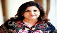Celebrities wish 'kindest, toughest' Farah Khan on birthday