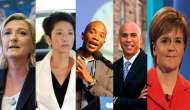 Five political leaders to watch in 2017