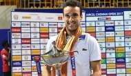रॉबर्टो बातिस्ता आगुत ने डेनिल मेदवेदेव को हराकर चेन्नई ओपन खिताब जीता
