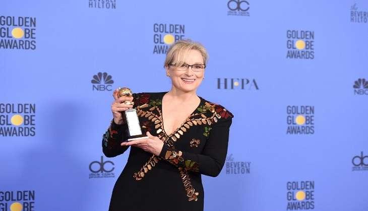 La La Land sweeps Golden Globes but Meryl Streep steals the show with anti-Trump speech