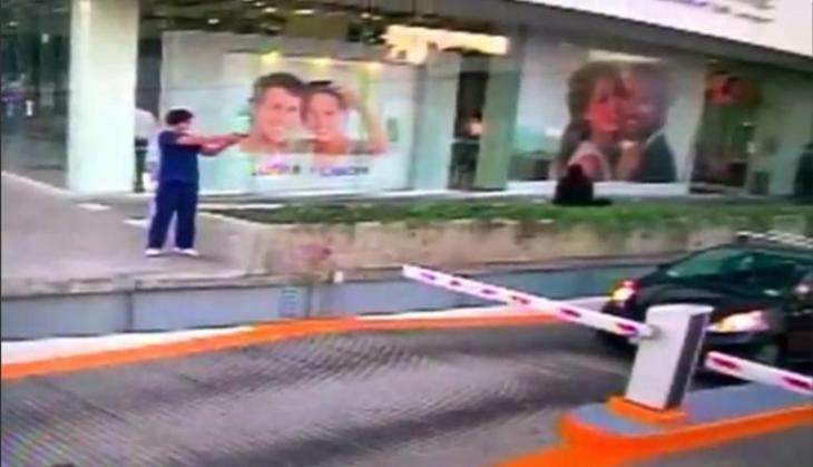 Mexico arrests American in US consular official's shooting