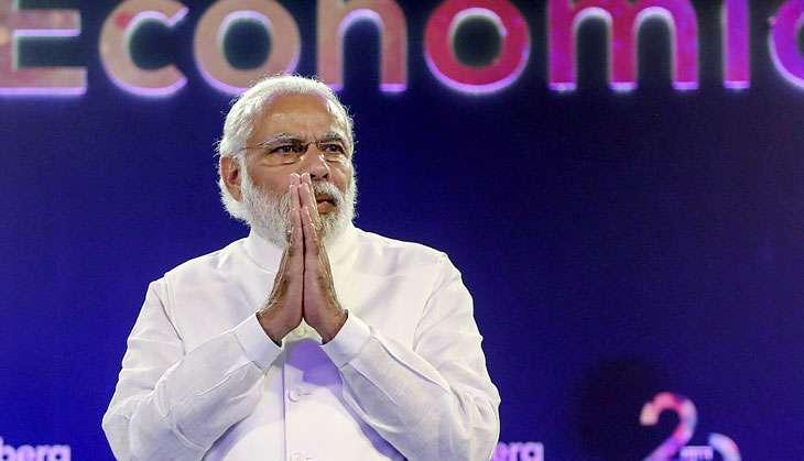 Prime Minister Narendra Modi greets nation on harvest festivals