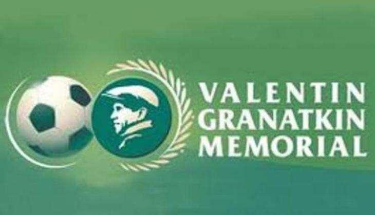 Valentin Granatkin Memorial 2017: Russia U-18 beats India's U-17 team by 8-0