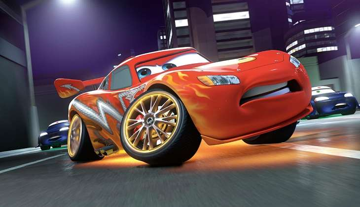 Cars 3 teaser out