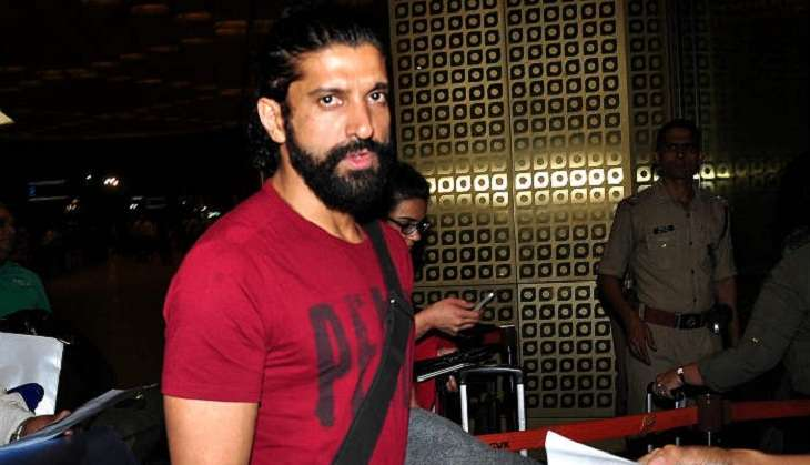 Farhan Akhtar's film goes on floor without a lead