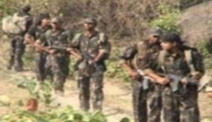 Chhattisgarh: Four Naxals neutralized, one jawan martyred in encounter