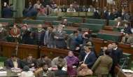 J-K: Opposition demands judicial probe into civilian killings, stages a walkout from legislative assembly
