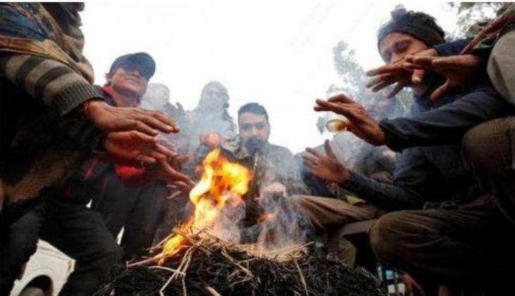 Delhiites wake up to the coldest day of the season; mercury dips to 2 deg C