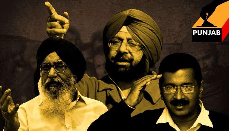 Punjab polls primer