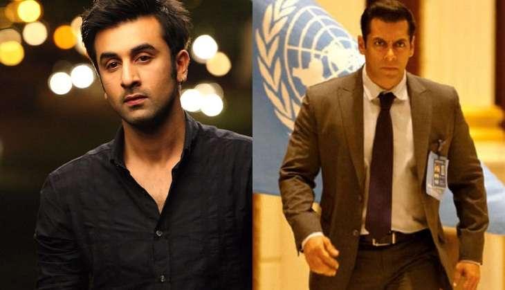 Salman Khan and Ranbir Kapoor to clash at Box Office