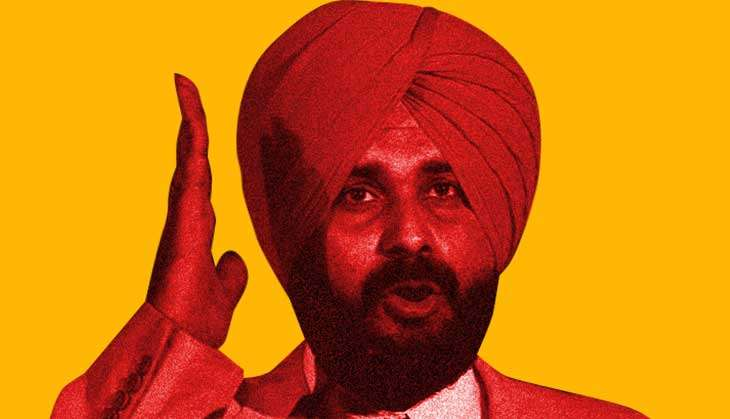 Navjot Singh Sidhu is set to join the Congress and contest the Punjab polls