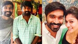 Vijay Sethupathi walks out of Dhanush's Vada Chennai, but why?