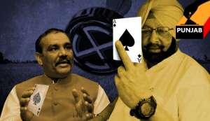 Punjab polls: Congress' latest list bears SAD touch. Sampla calls the shots in BJP