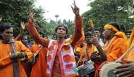 Songs of the earth: Mamata announces Baul academy at Birbhum to help promote songs & culture