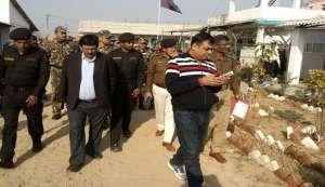 बिहार: औरंगाबाद में CISF जवान ने अपने 4 साथियों की गोली मारकर हत्या की