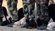 Chhattisgarh: One CRPF jawan, one sniffer dog injured in pressure bomb