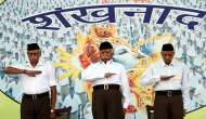Police refuses to let Mohan Bhagwat rally happen in Kolkata, RSS moves HC