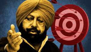 Congress loses advantage it gained in Punjab. Blame high command culture