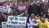 MCD strike enters ninth day: Protestors vow to leave Delhi dirty until salary clearance