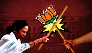 Paying back in the same coin: Trinamool files cases against BJP leaders in Bengal
