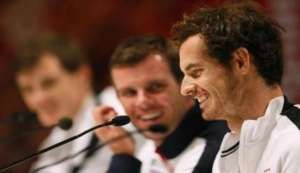 Don't call me 'Sir Andy', says World No 1 Andy Murray