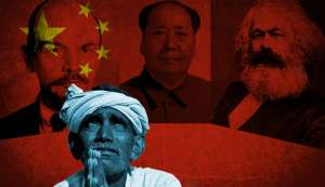 Haryana farmers invoke Marx and Mao, urge China to roll back Sonepat land grab