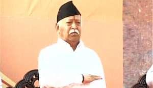 Allowed by HC to hold Kolkata rally, Mohan Bhagwat hits out at Mamata