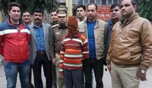दिल्ली: ट्रेन से आता था सीरियल रेपिस्ट, 500 से ज़्यादा बच्चियों के यौन शोषण का खुलासा