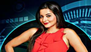 Monalisa to get married to boyfriend Vikrant in the Bigg Boss house