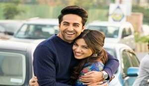 Ayushmann Khurrana, Bhumi Pednekar to be paired again