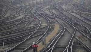 Delhi: 2 teenagers killed by speeding train while doing stunts near Akshardham Temple