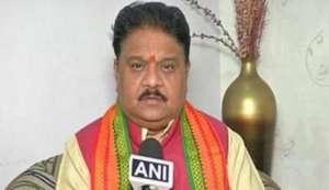 Samajwadi Party feud was a well-planned political drama: BJP