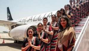 एयर होस्टेस के बढ़े वज़न के चलते एयर इंडिया ने नौकरी से निकाला!