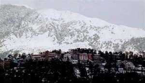Dharamsala is now Himachal Pradesh's second capital