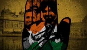Congress in Punjab a divided house, but trying to appear united