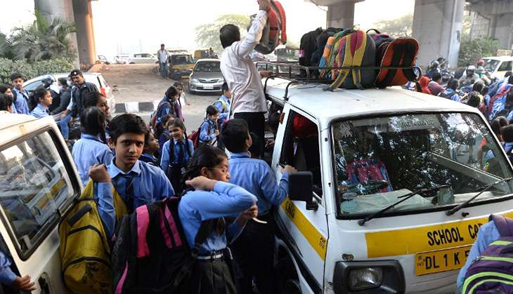 97% of Indian children go to school. Less than 50% learn anything: ASER survey