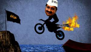 Will Goans embrace AAP? Here's why it could win the polls... and why it won't