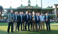 Cricket Australia awards 1987 World Cup winners